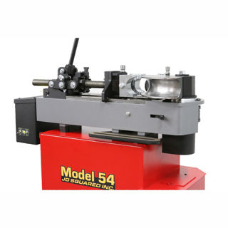 Picture of Model 54 Tube Bender