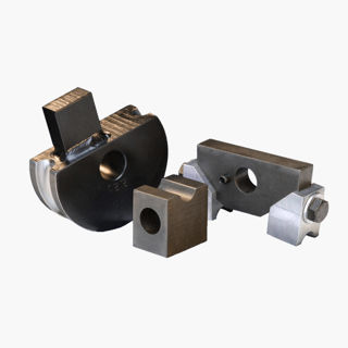 Picture of Model 4 Die Set - 8mm Pipe (13.7mm OD)