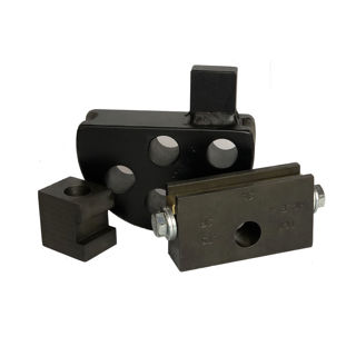 Picture of Model 4 Die Set - 16mm Square (16mm OD)