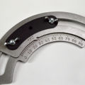 Picture of Bendicator Protractor - METRIC