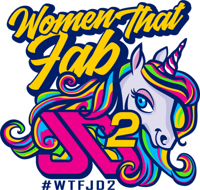 Women that Fab - An Introduction