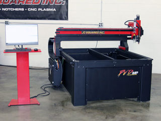 Picture of PVD Multiplatform CNC Table