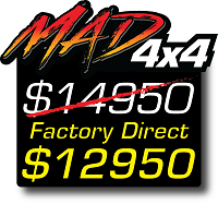4x4 Price