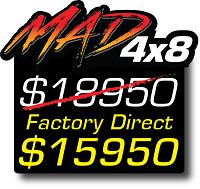 4x8 Price