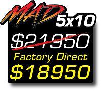 5x10 Price